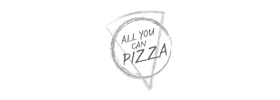 all you can pizza